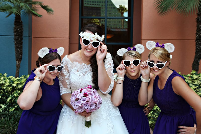 32 things to thank you bridesmaids for 3