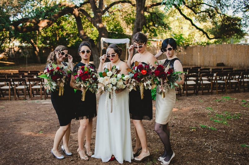 32 things to thank your bridesmaids for 2