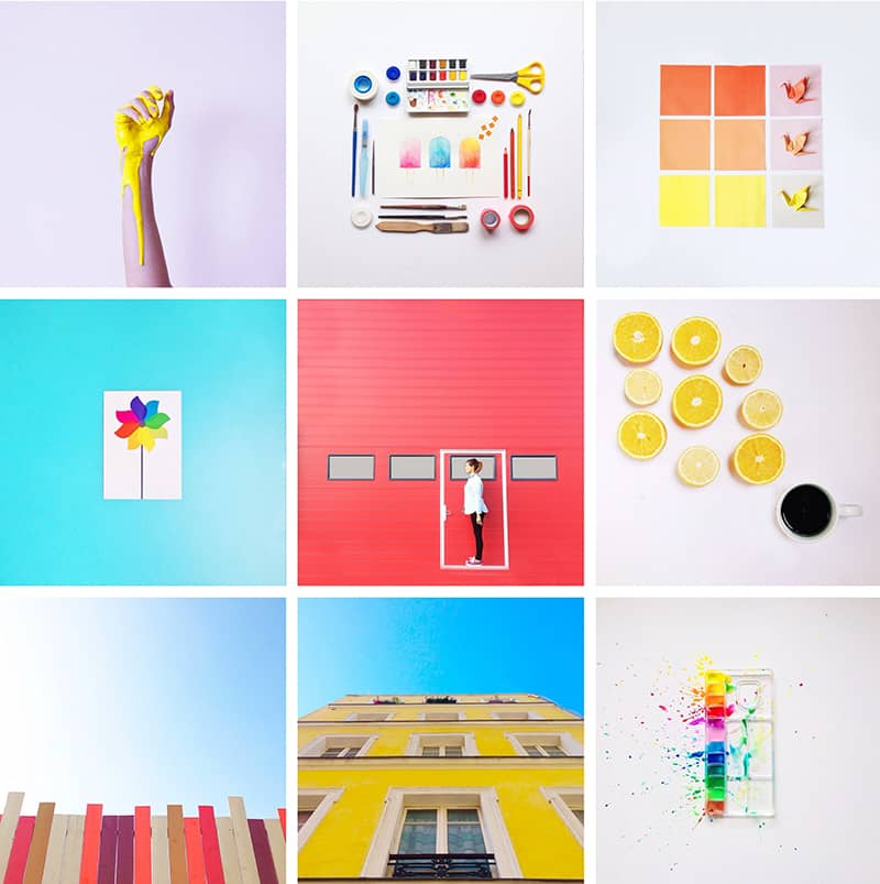 75 colourful instagram accounts that you need to follow for Best home decor accounts on instagram