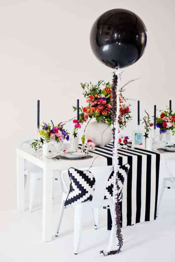 HOW TO BRIGHTEN UP A MONOCHROMATIC COLOUR SCHEME (20)