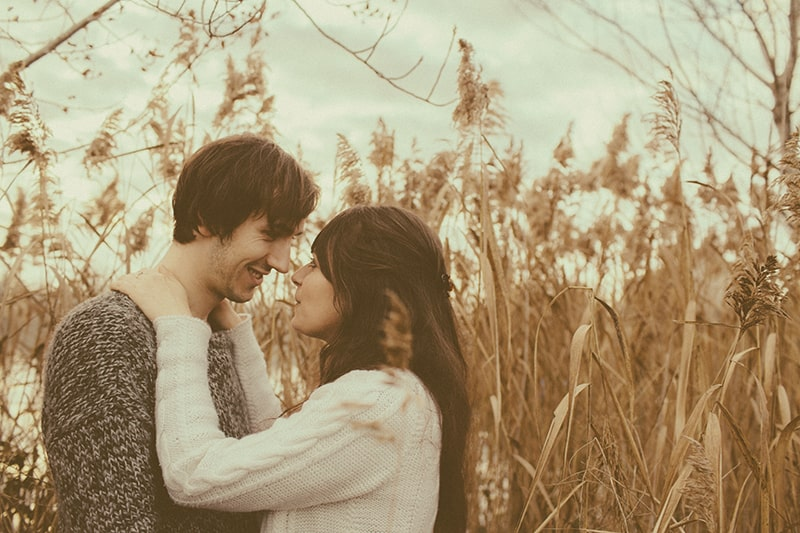 Smoke Bomb Themed Engagement Shoot 21