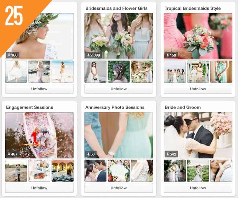25 Bajan Wed Wedding Pinner Accounts Follow_