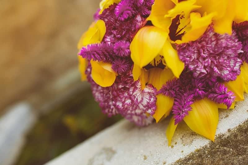 Festival Inspired Gypsy Mexican Fiesta Wedding Isnpiration 11