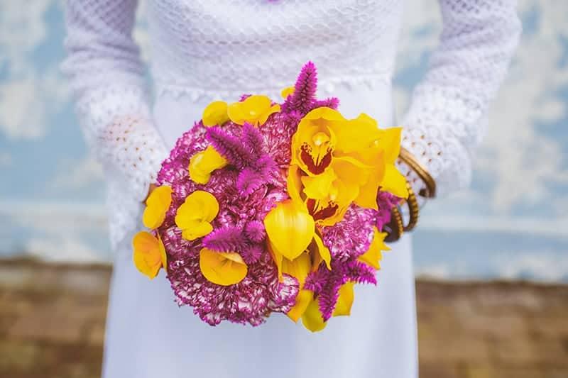 Festival Inspired Gypsy Mexican Fiesta Wedding Isnpiration 21
