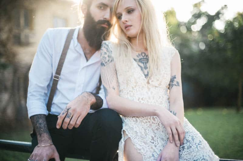SUPER SMOKIN SKATER STYLE WEDDING INSPIRATION (15)