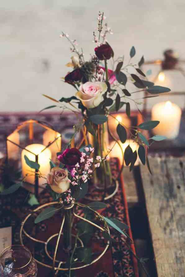 INDUSTRIAL BOHEMIAN STYLED SHOOT IN AN ABANDONED WAREHOUSE (26)