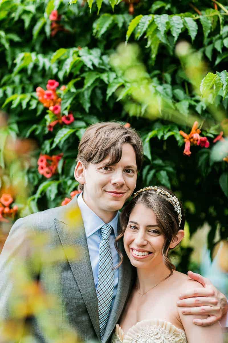Pinwheel Themed Wedding with Colourful Sunflowers Backyard Inspiration-6