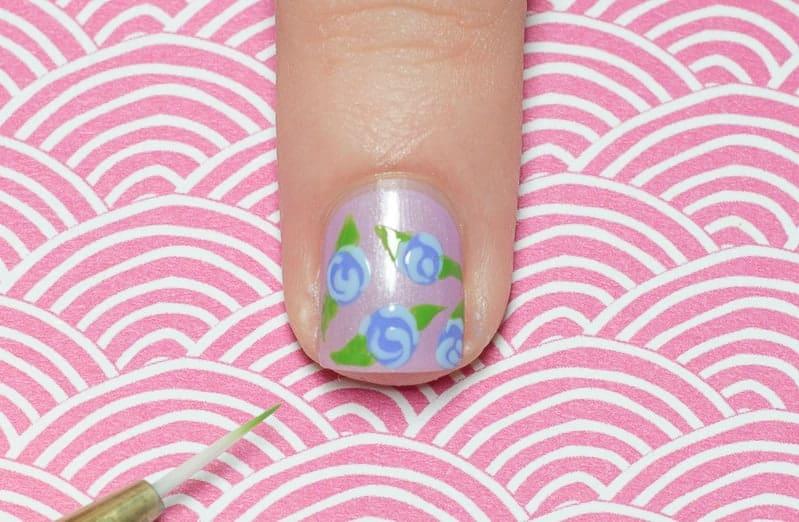 floral-nail-art-tutorial-step-04