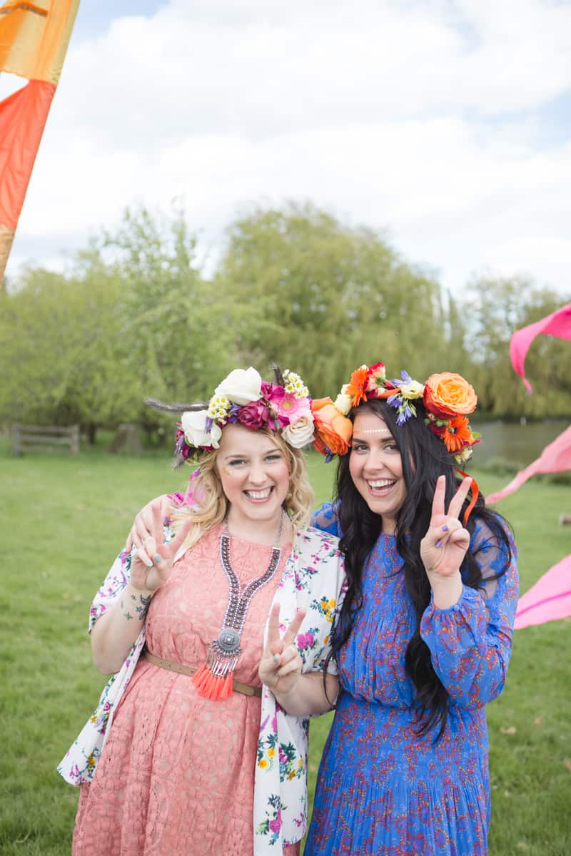 Festival Wedding Styling with Bespoke Bride & Free People Fashion (73)