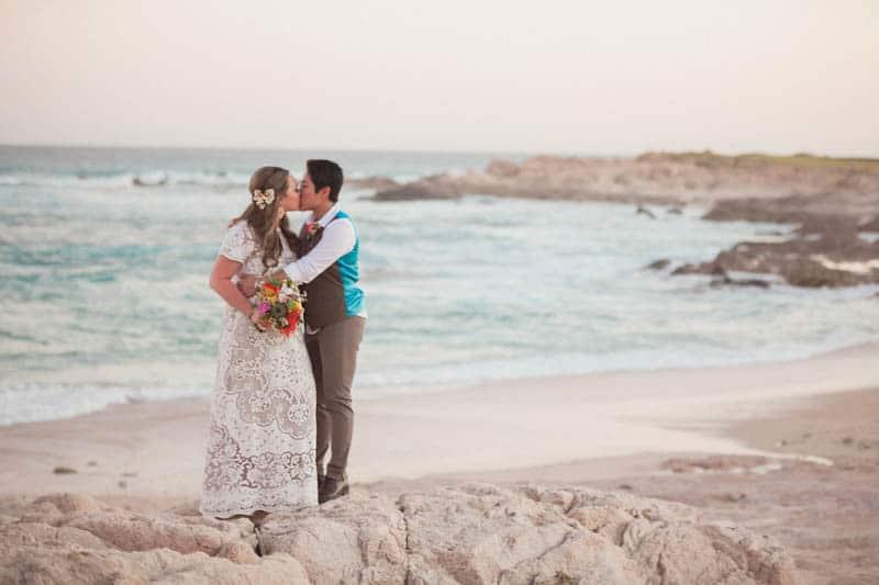 Same-Sex Playful DestinationWedding in Mexico (37)
