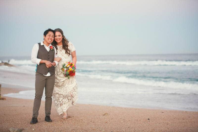 Same-Sex Playful DestinationWedding in Mexico (40)