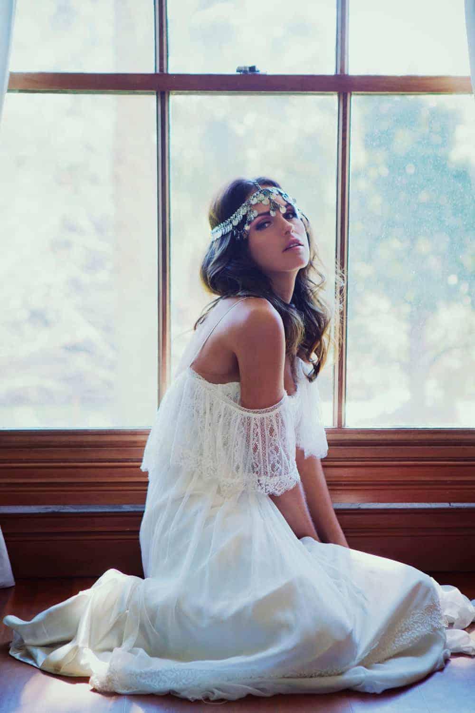 Grace Loves Lace Festival Wedding Dress