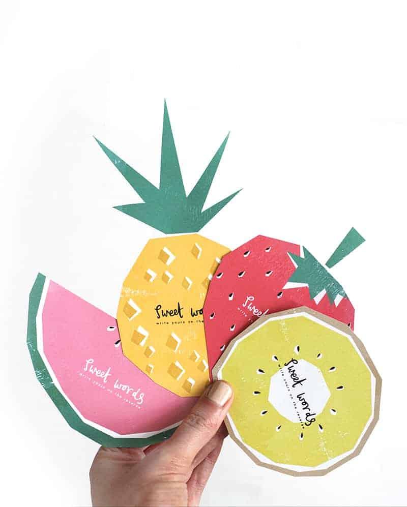 fruit printables 6