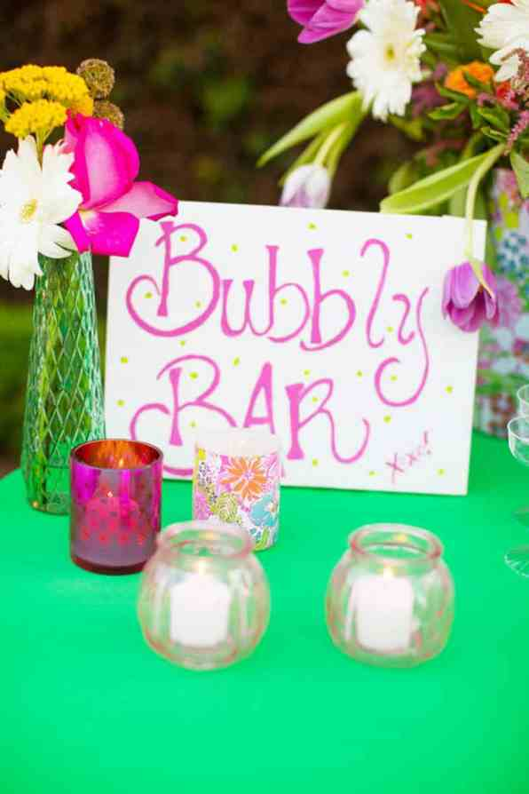 HOW TO DESIGN A COLOURFUL WEDDING ON ANY BUDGET WITH LILLY PULITZER FOR TARGET! (11)