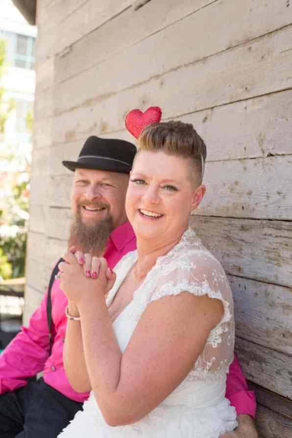 PINK TO MAKE THE BOYS WINK! AN ECLECTIC LAS VEGAS ELOPEMENT (22)