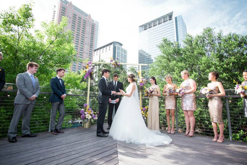 A STARRY NIGHT SKY THEMED WEDDING IN TEXAS WITH TRADITIONAL FINNISH ARTS & CRAFTS! (12)