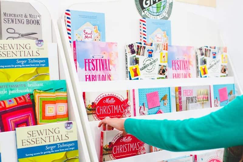 Handmade Fair 2015 Kirsty Allsopp Hampton Court Cricut Workshops-50