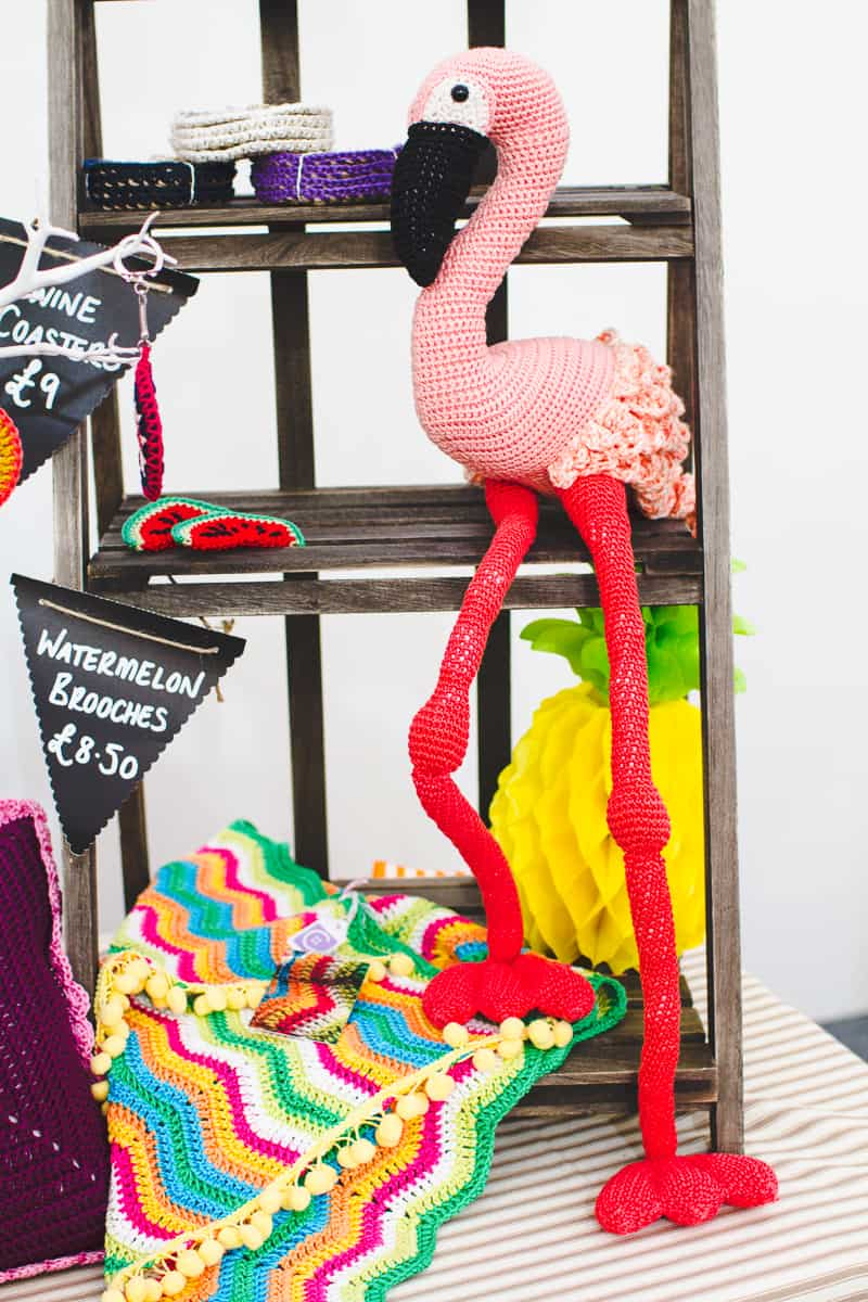 Handmade Fair 2015 Kirsty Allsopp Hampton Court Cricut Workshops-8