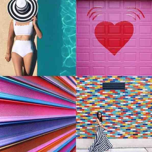 Inspiring Instagrams RClayton