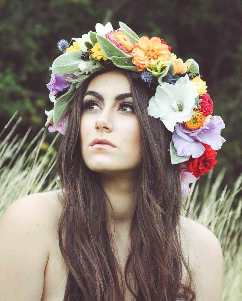British Inspired Floral Shoot - Velvet Storm Photography  29