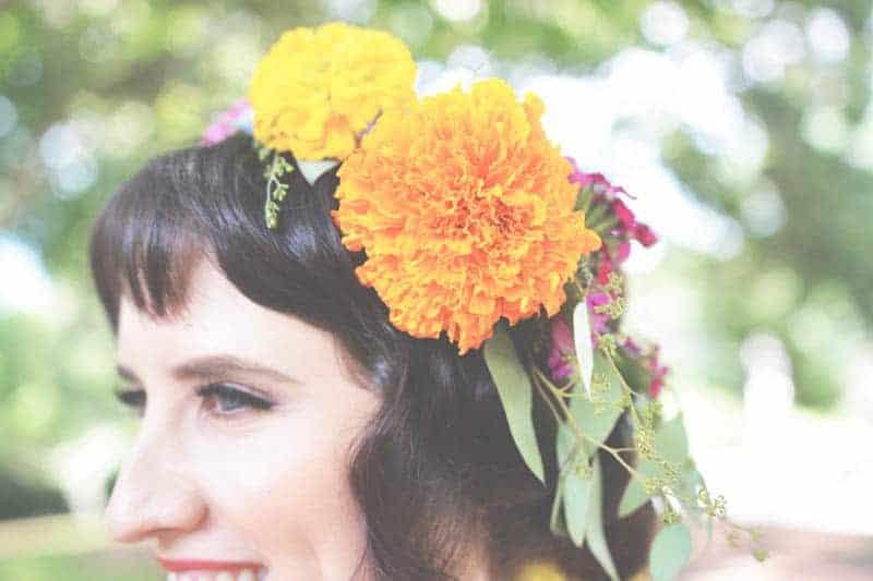 A SWEET BOHEMIAN WEDDING (17)