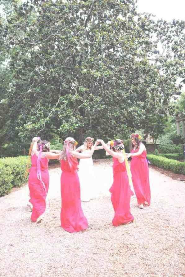A SWEET BOHEMIAN WEDDING (21)