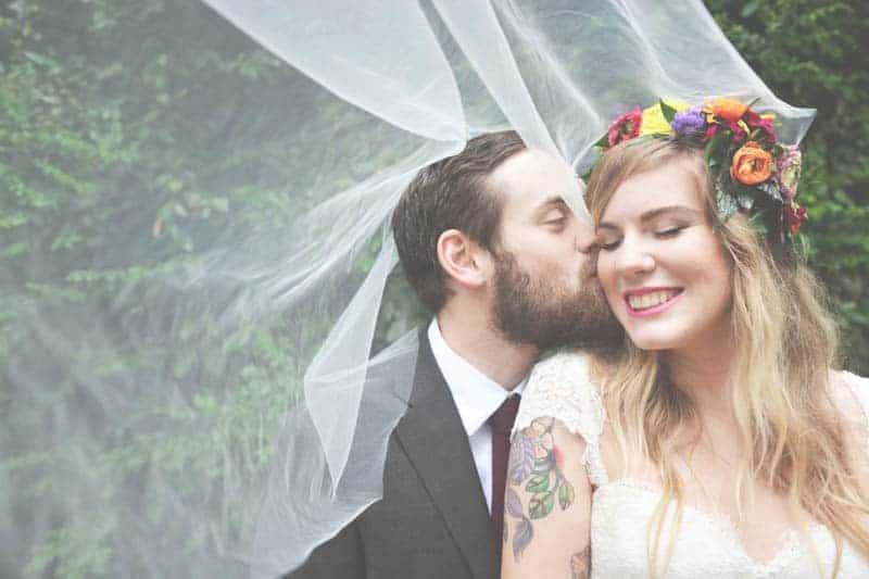 A SWEET BOHEMIAN WEDDING (38)