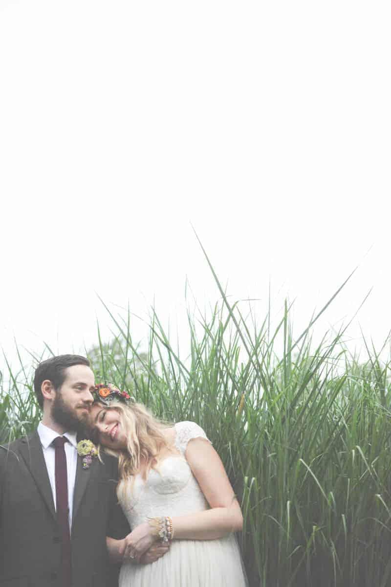 A SWEET BOHEMIAN WEDDING (39)
