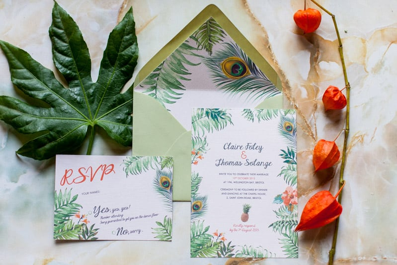 HOW TO TROPICAL BOHEMIAN BEACH HOUSE WEDDING THEME (12)