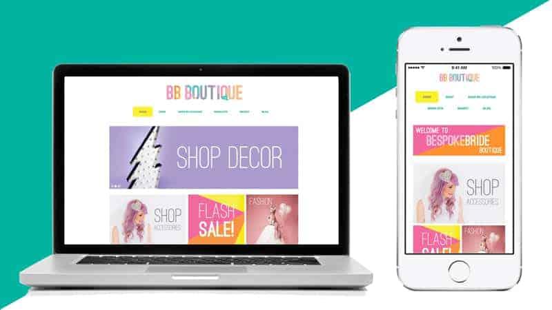 BB Boutique devices