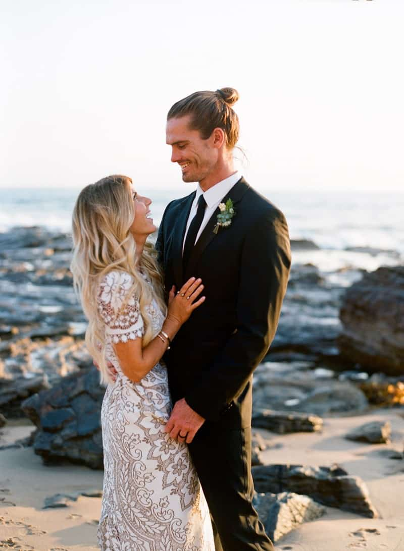Wedding Day Man Bun 3