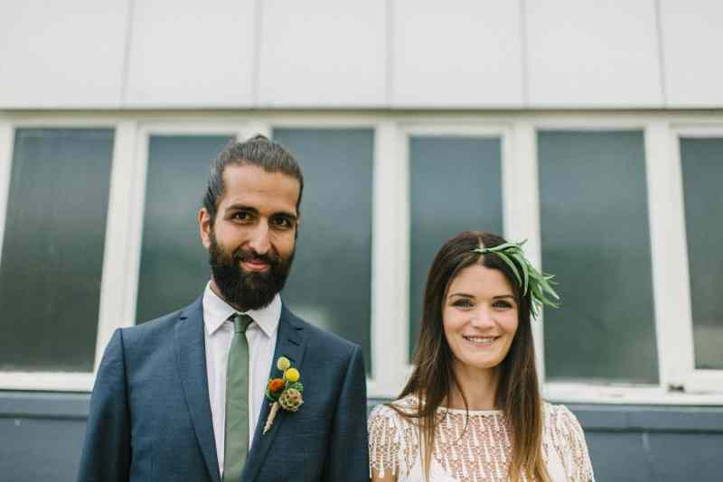 Groom's who Know How to Pull Off a Man Bun 1
