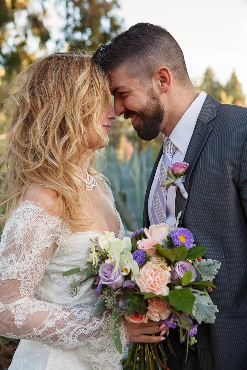 Spring style wedding inspiration skull theme scheme pastel colours modern_-20