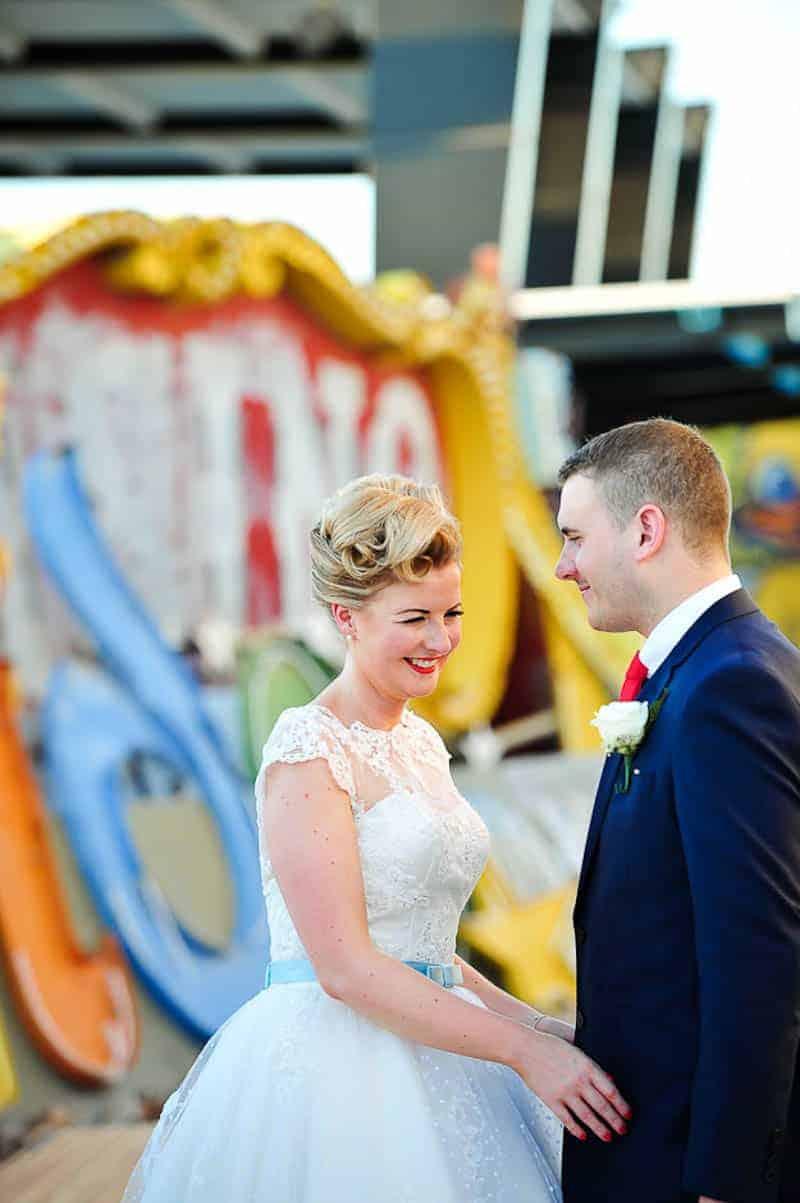Couple celebrates milestone 30th Birthday by eloping to Vegas (12)