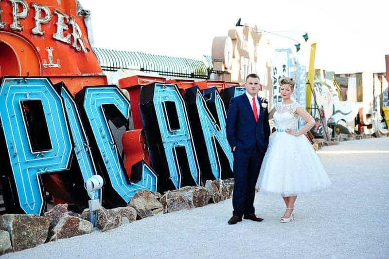 Couple celebrates milestone 30th Birthday by eloping to Vegas (7)