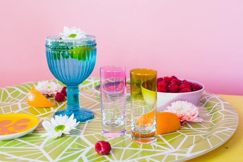 Prezola Cocktail Colourful Wedding Gift List Shot glass mixer drinks fun_-25