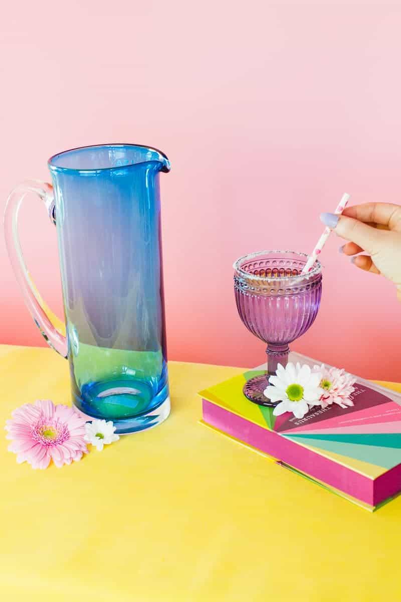 Prezola Cocktail Colourful Wedding Gift List Shot glass mixer drinks fun_-30