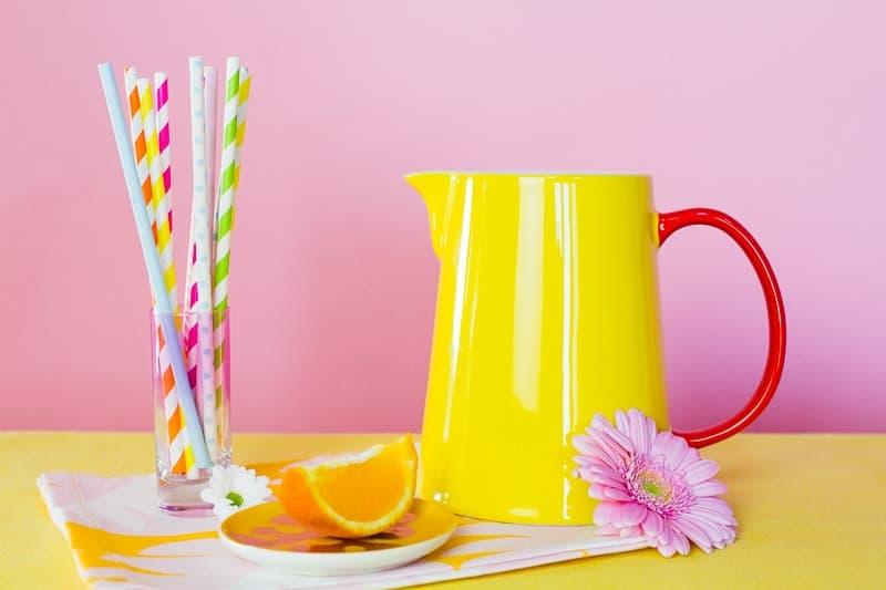 Prezola Cocktail Colourful Wedding Gift List Shot glass mixer drinks fun_-31