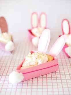 Bunny Pie Boxes