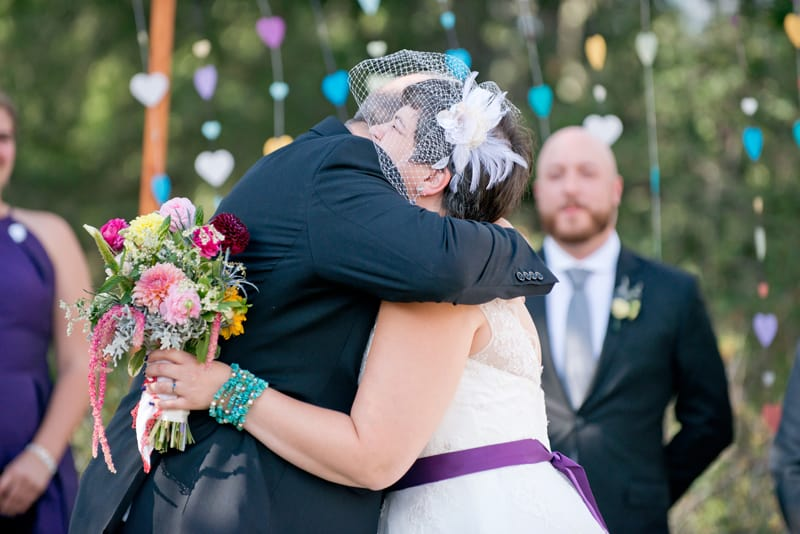 COLOURFUL DIY WEDDING IN SILVERCITY WITH THE SWEETEST HEART DECOR (7)