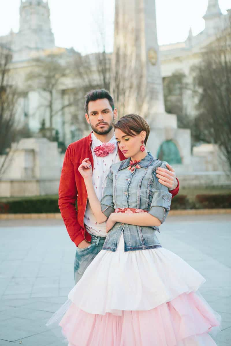 ECCENTRIC STYLSIH BUDAPEST ENGAGEMENT FEATURING MAKANY MARTA (12)
