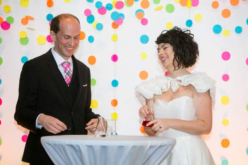 COLOURFUL SCIENCE THEMED WEDDING IN URBAN PORTLAND (13)