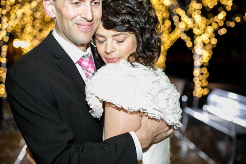 COLOURFUL SCIENCE THEMED WEDDING IN URBAN PORTLAND (2)