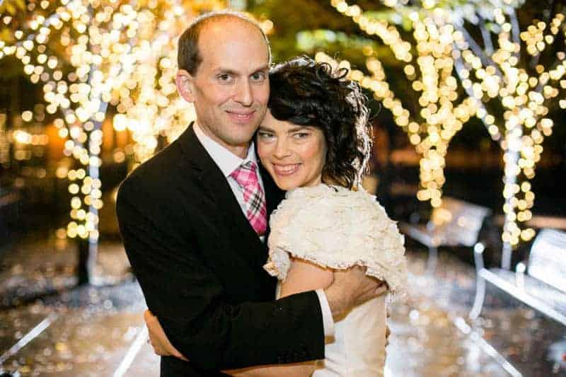 COLOURFUL SCIENCE THEMED WEDDING IN URBAN PORTLAND (3)