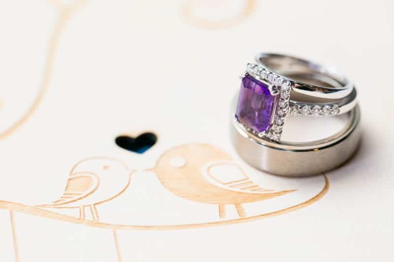 COLOURFUL SCIENCE THEMED WEDDING IN URBAN PORTLAND (9)
