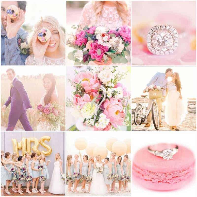 FOLLOW KAY ENGLISH PHOTOGRAPHY ON INSTAGRAM WEDDING PHOTOGRAPHER