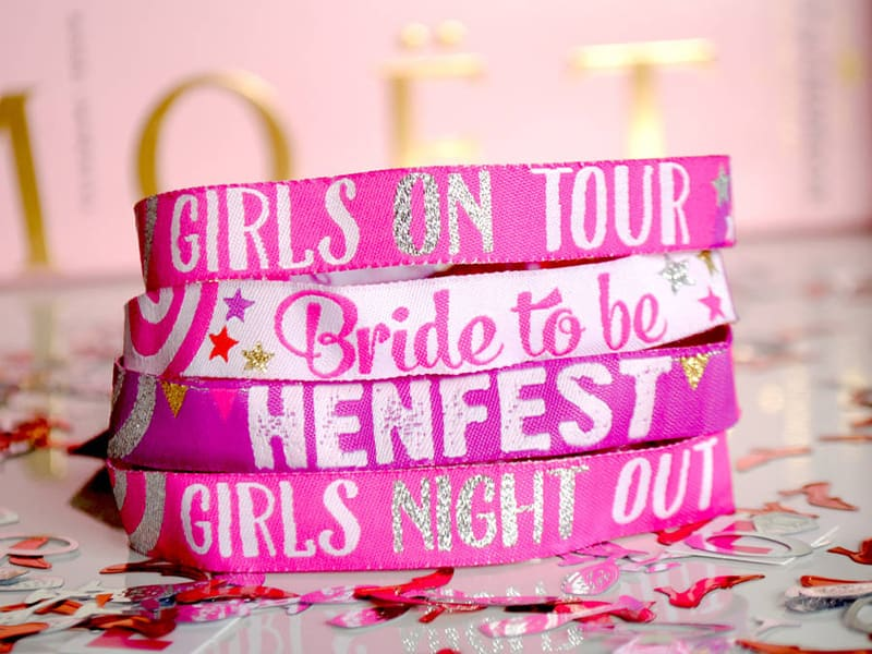 wedfest-hens-party-wristbands