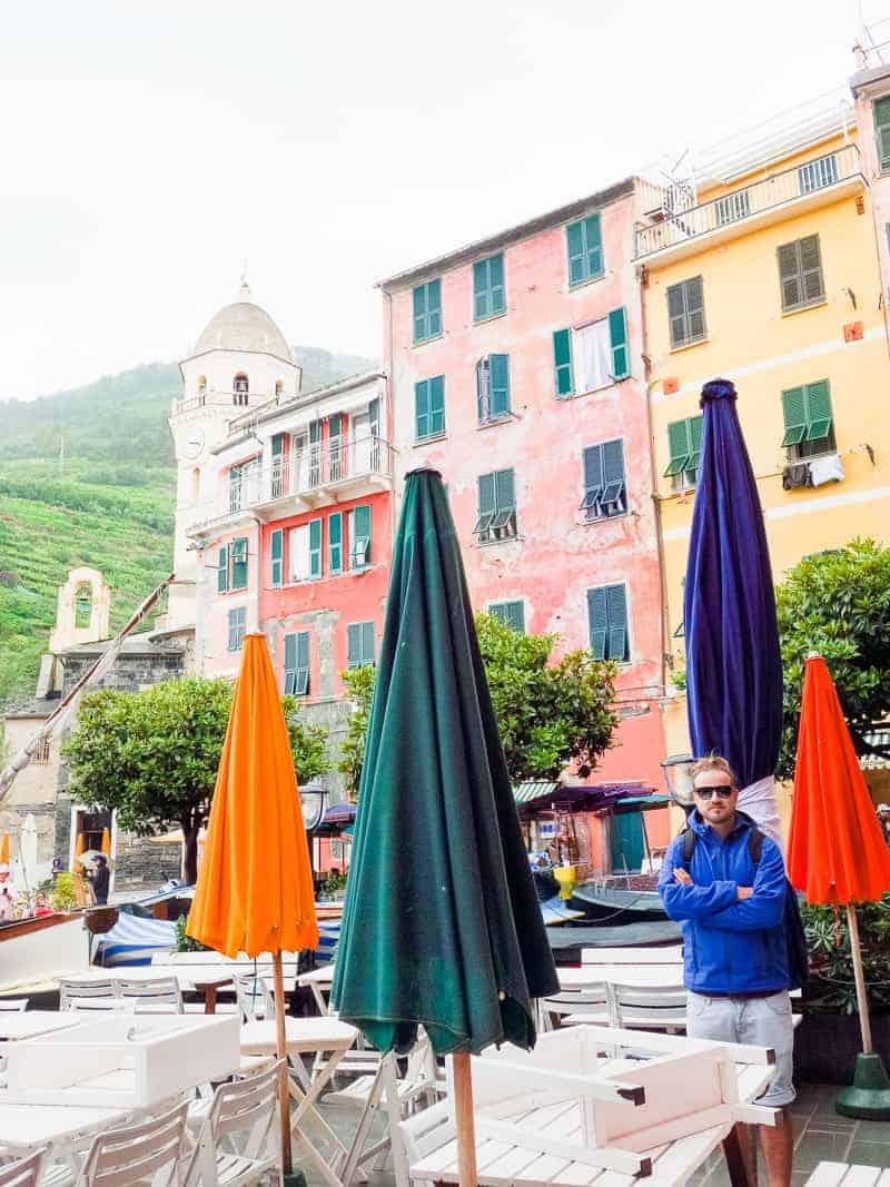 Cinque Terre Travel Guide Train Hiking Italy Information Advice Reccomendation Colourful_-39