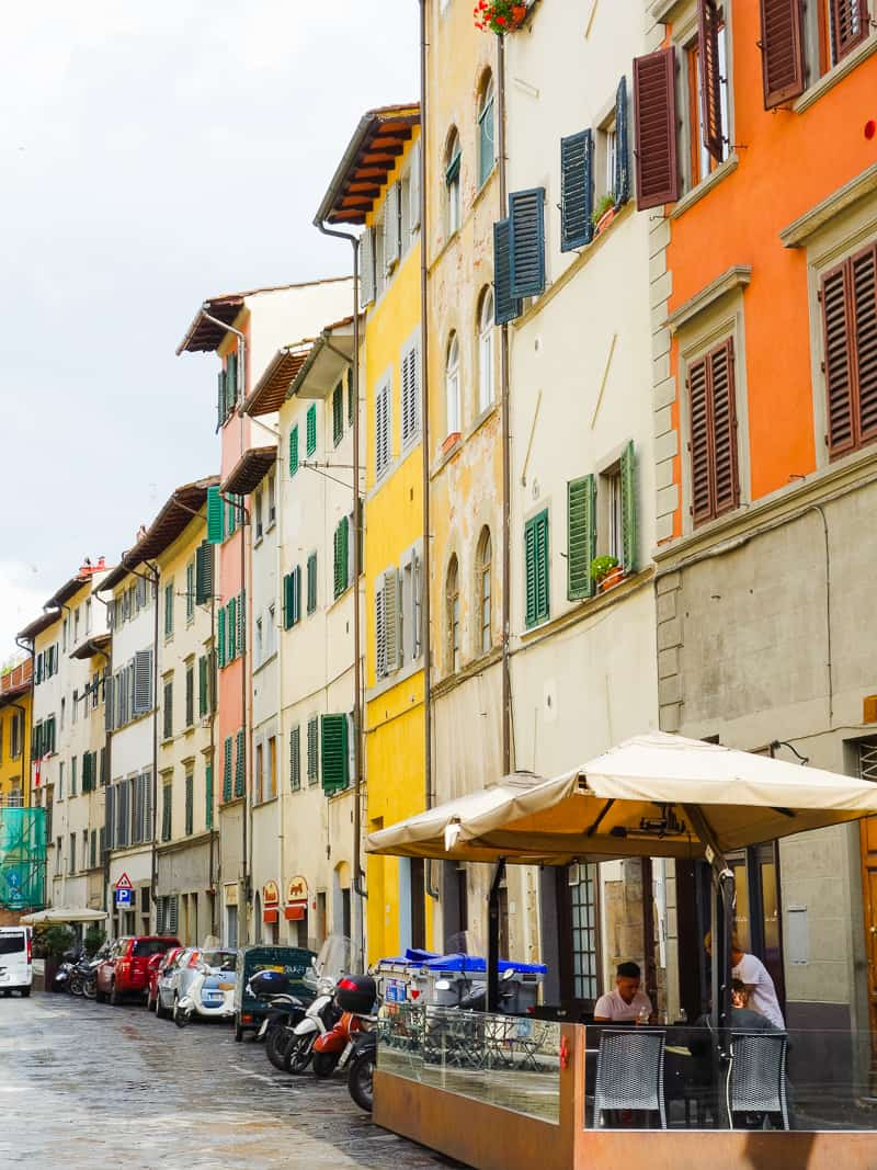 Florence Travel Guide Italy getting there parking walking where to eat what to do see tips-26