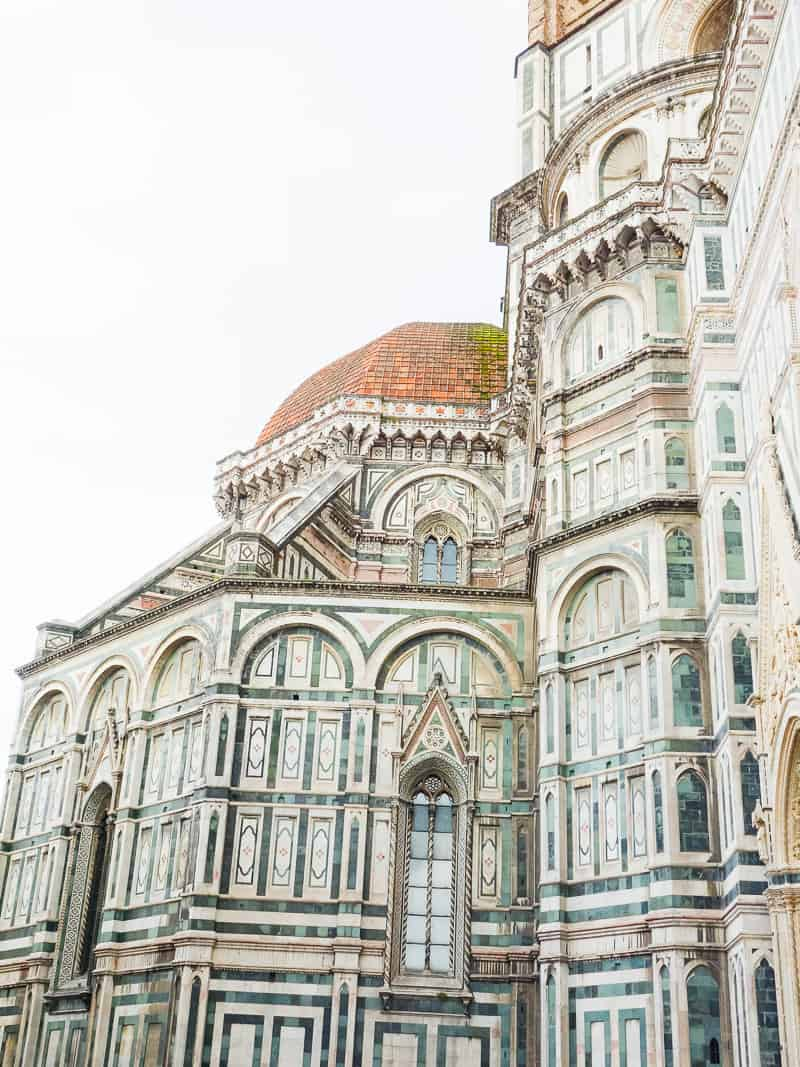 Florence Travel Guide Italy getting there parking walking where to eat what to do see tips-35